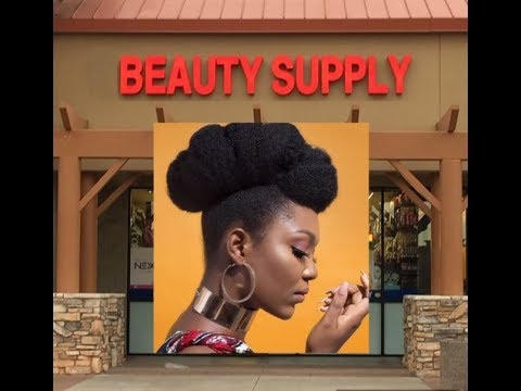 Black Hair Industry| Blacks Own 300 Beauty Supply Stores Nationwide & Asians Own 9800.. Why??