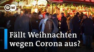 Muss Weihnachten wegen Corona dieses Jahr ausfallen? | Interview mit Philipp Hübl