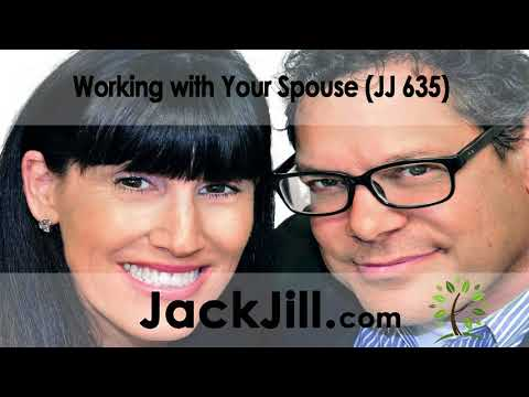 Working with Your Spouse (JJ 635)