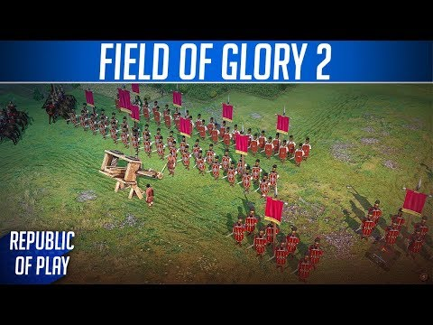 Should You Play?  Field Of Glory 2
