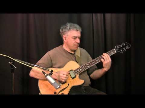 The Hustle, Van McCoy, fingerstyle guitar cover, Jake Reichbart
