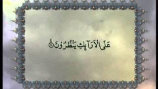 Surah Al-Tatfif (Chapter 83) with Urdu translation, Tilawat Holy Quran, Islam Ahmadiyya