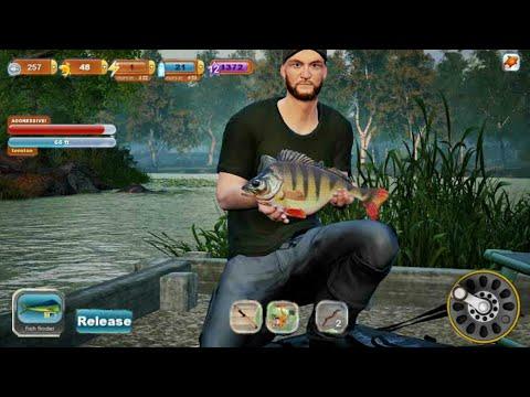 Top 5 Game Android Memancing Terbaik Di Tahun 2020 | Best Fishing Games Terbaru Dan Seru Grafik HD