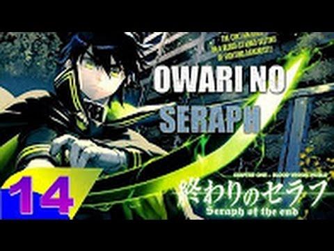 Owari No Seraph Episode 14 English Dub