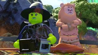 LEGO Dimensions - Wizard of Oz World 100% Guide (All Collectibles)