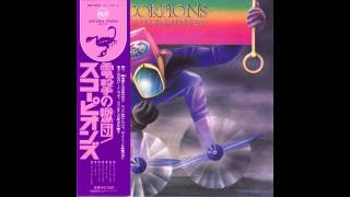 Scorpions - Fly To the Rainbow (Blu-spec CD) 2010