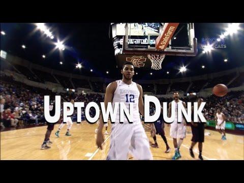 Kentucky Wildcats TV: Uptown Dunk
