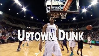 Kentucky Wildcats TV: Uptown Dunk
