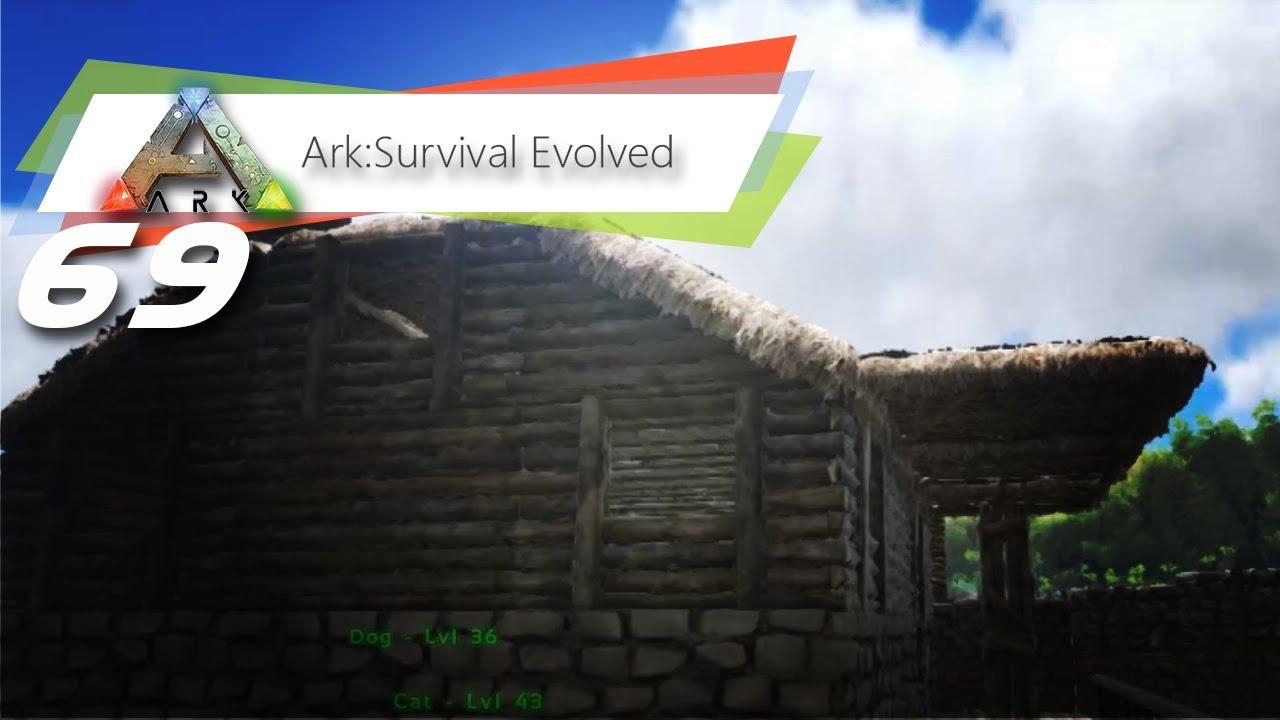 Wyntr loves ark survival evolved 69 house designer for House designer com