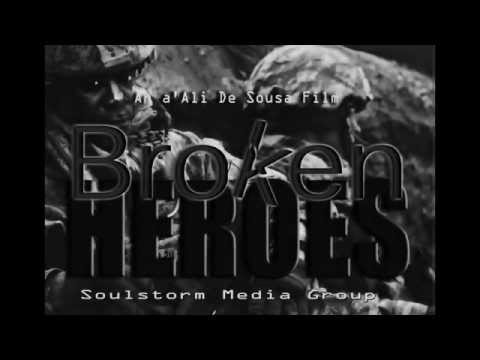 "Talent Search for female lead role in ""Broken Heroes"" an a'Ali De Sousa feature film."