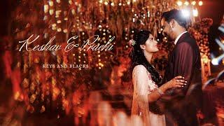 Prachi x Keshav // Wedding Film Teaser // Jaipur