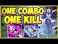 ONE COMBO = ONE KILL? MOST BROKEN ALISTAR TOP BUILD! FULL AP ALISTAR TOP GAMEPLAY! League of Legends