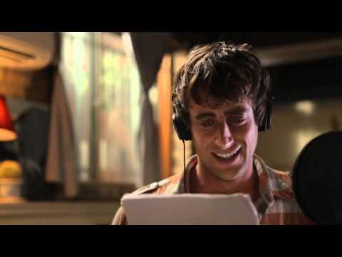 BEN'S AT HOME by Mars Horodyski - Trailer