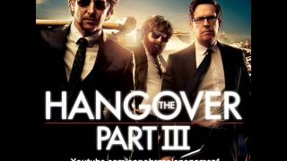 Fever - The Cramps - The Hangover Part 3 Soundtrack