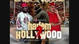 Young Celeb & DJ E-Nyce Presents Harlem 2 Hollywood Mixtape