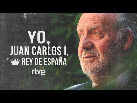 'Yo, Juan Carlos I, Rey de España' | DOCUMENTAL COMPLETO | RTVE