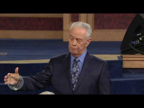 Jerry Savelle | God Is in the Business of Fulfilling His Word | 2015 SWBC