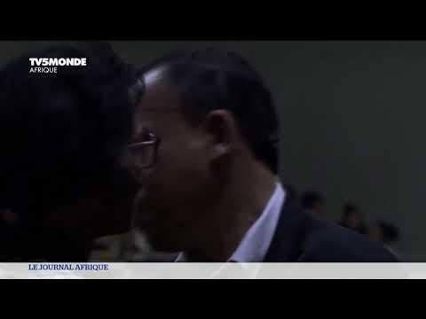 Madagascar : double deuil pour Mahaleo