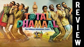 total dhamaal movie
