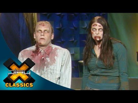 X-PLAY CLASSICS: Zombie Episode [Halloween]