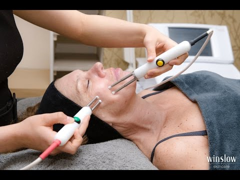 New CACI Non Surgical Face Lift for Instant Results