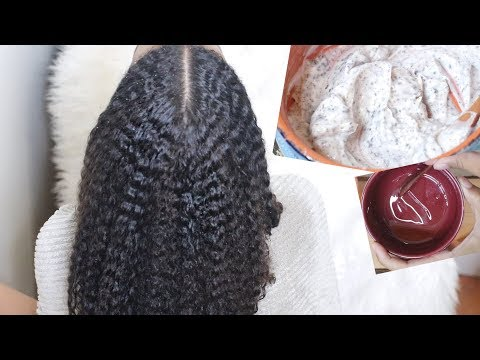 extreme-deep-conditioning-&-hot-oil-treatment-for-rapid-hair-growth-|-natural-hair