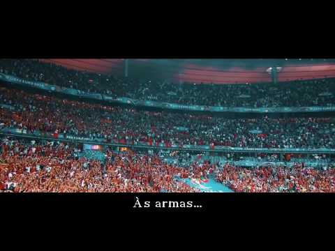 Portugal Mundial 2018 Rússia (FPF Official World Cup Song) Ricardo Morais Vs Shawn Mendes