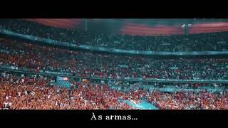 Portugal Mundial 2018 Rússia (FPF Official World Cup Song) Ricardo Morais Vs Shawn Mendes