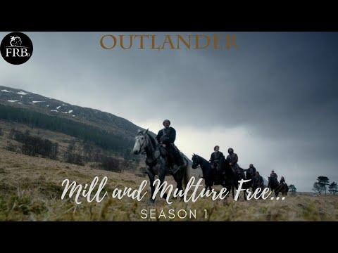 Outlander - Ep. 105 #FrasersRidgeBrasil #Outlander #TrechoOutlander