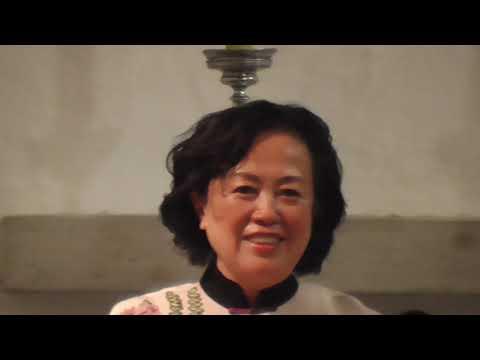 Dje?ji zbor wuxi childrens palace  Kina i VIJOLICE iz Pag 11 08 2019 d 13
