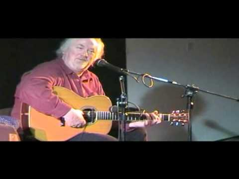 John Renbourn Live at Letterkenny Arts Centre