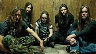 I KNOW this song is not fron Children Of Bodom, but come on, THIS S...