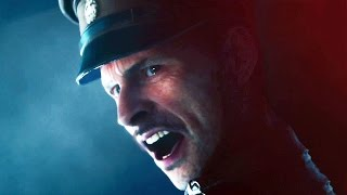 BATTLEFIELD 1 Gameplay Trailer (E3 2016)