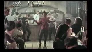 """Танец Яшки-цыгана из кинофильма """"Неуловимые мстители"""""""