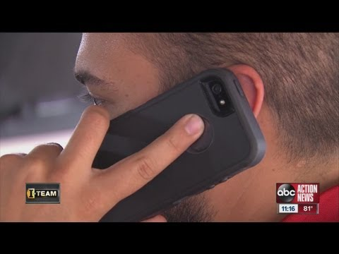 I-Team: 3 Ways Telemarketers Get Your Cell Number
