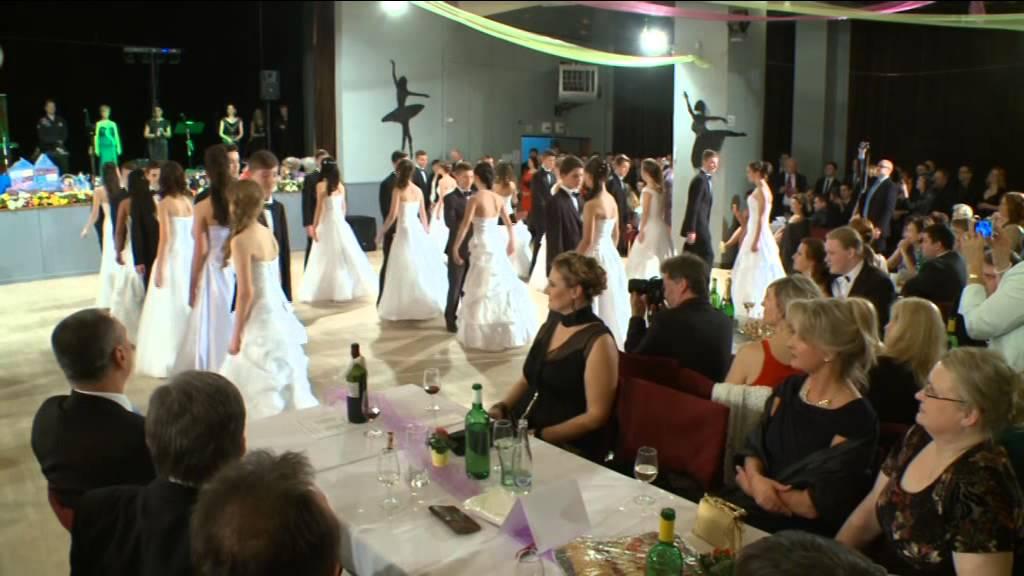 Ples ZDŠ Břeclav 6.3.2015....1díl