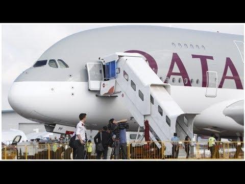 Qatar Airways will von Hamburg nach Doha fliegen