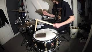 Promises, Promises - Naked Eyes - DRUM COVER