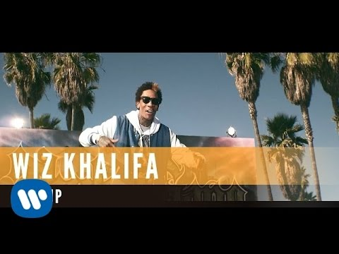Wiz Khalifa - Roll Up (Official Music Video)
