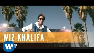 Wiz Khalifa - Roll Up (Official Music Video)