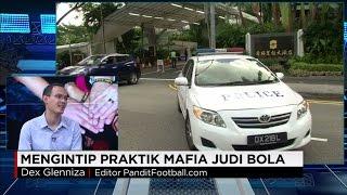 Mengintip Praktik Mafia Judi Bola