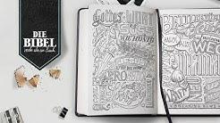Symbole in der Bibel - wie sich die Bibel selber auslegt - Die Bibel | Tobias Teichen