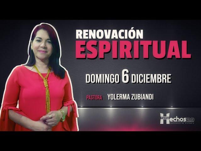 Renovación Espiritual