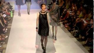 David Nixon Fashion Show 2010