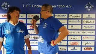 Gambar cover Interview mit Ralf Schmidt