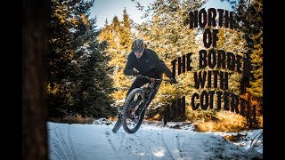 North of The Border With Ash Cotterell