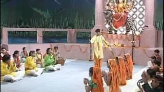 De Darshan Ik Baar [Full Song] Jagrata Maiya Ka
