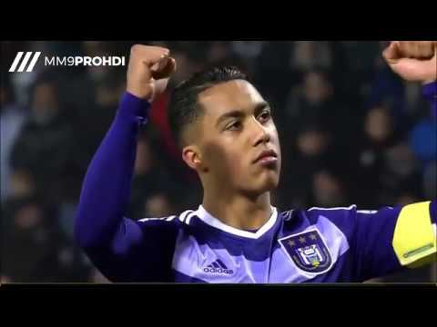 Top 10 Best Young Football Players 2017 ● HD