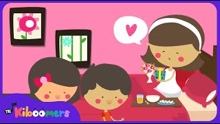 I Love You Mommy Mother's Day Song for Kids | Happy Mother's Day Song for Children