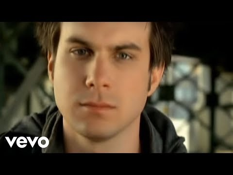 Howie Day - Collide (Official Video w/ Chris Lord-Alge Mix Audio)